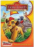 Lion Guard: Unleash the Power / [DVD] [Import]