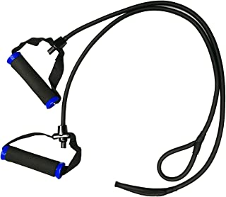 SINDERY Resistance Bands Home Workout Fitness Exercise Pull-up Workout Tubes Compatible with Billy's Bootcamp