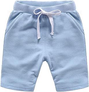 520d9ec426 Amazon.fr : Rose, - Shorts / Bébé garçon 0-24m : Vêtements