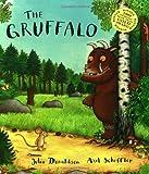 The Gruffalo Big Book (Big Books) by Julia Donaldson (2000-08-11) - Macmillan Children's Books; Reprints edition (2000-08-11) - 11/08/2000