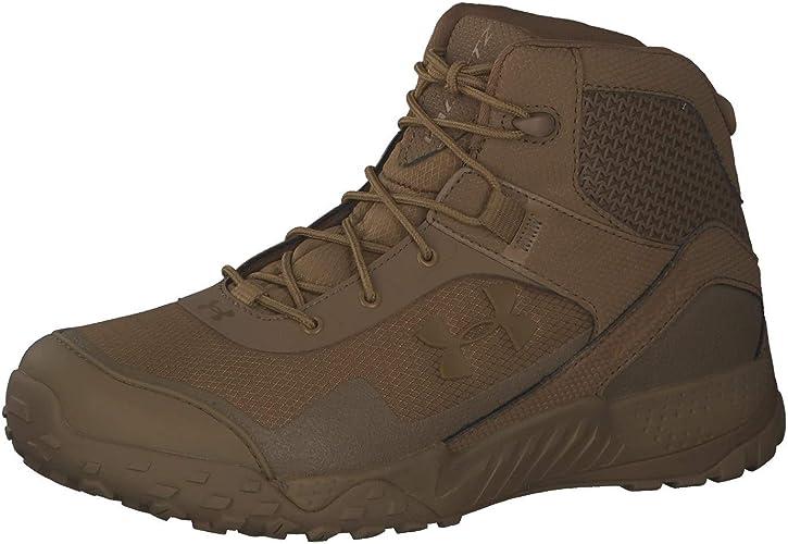 Under Armour Valsetz Military Tactical Boots