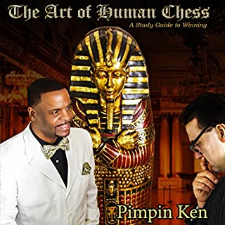 The Art of Human Chess cover art