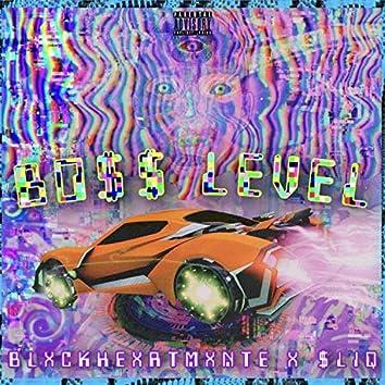 BO$$ Level