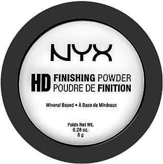 NYX Professional Makeup High Definition Finishing Powder,