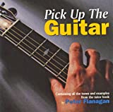 Pick Up The Guitar by Peter Flanagan