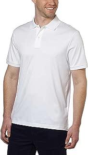 Men's Pima Cotton Polo Shirt