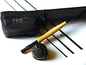 TFO NXT Fly Rod Outfit (4/5wt, 8'6