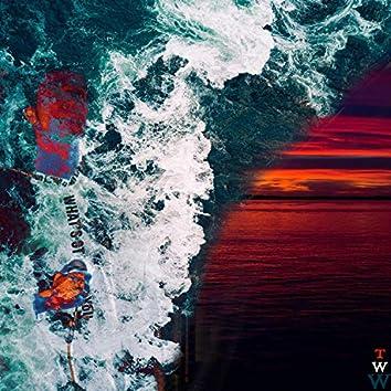 The Wavering Wanderer