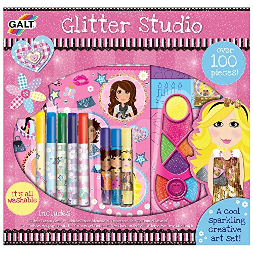Galt Toys Girl Club Paillettes Studio