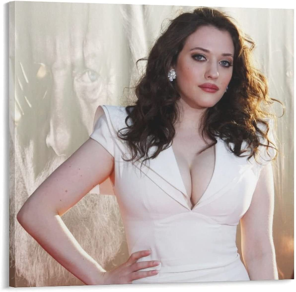 BEISHI Kat Dennings Poster Classic Wal Charming 15 _副本 Sexy We OFFer at cheap prices Memphis Mall