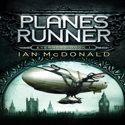 Planesrunner cover art