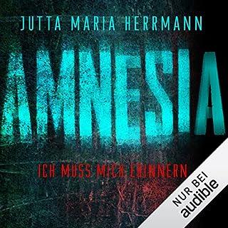 Amnesia: Ich muss mich erinnern Titelbild