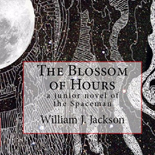 The Blossom of Hours audiobook cover art