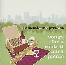 Saint Etienne Presents Songs for a Central Park