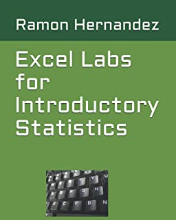Excel Labs for Introductory Statistics