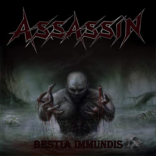 Bestia Immundis [Explicit]