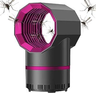 Lámpara Anti Mosquitos,Lámpara Antimosquitos,Asesino de Mosquitos,Trampas para Insectos Mosquito Killer para Mata Mosquitos, Insectos, Polillas, Moscas