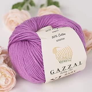Best gazzal baby cotton Reviews