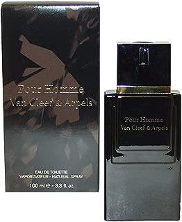 Van Cleef - Men's Perfume Van Cleef Homme Van Cleef EDT