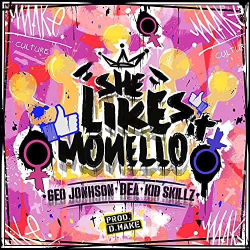 D.Make feat. Geo Johnson, Kid Skillz & DEA