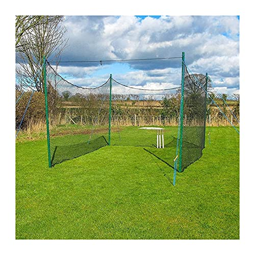 rope netting Green Nylon Safety Net, Outdoor Stair Fence Rope Net, Children Climbing Decorative Net, Plant Protection Net Railing Swing Hammock Trampoline Net safety gates ( Size : 6*4(18x12ft ) )