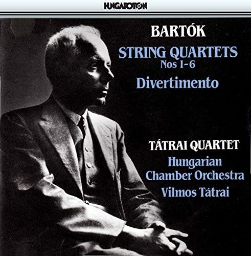 Tátrai Quartet