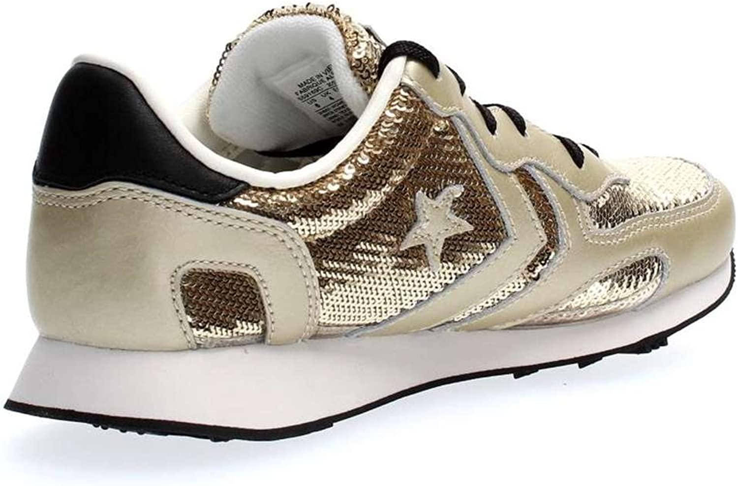 CONVERSE scarpe donna sneakers basse 559169C AUCKLAND RACER OX ...