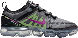 Nike Men's Air Vapormax 2019 Premium Mesh Cross-Trainers Shoes