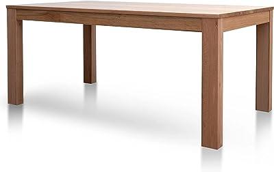 Javier 1.8m Dining Table - Messmate