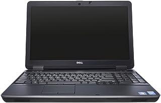 DELL Latitude E 6430 35.56厘米 ( 14英寸 HD ) ?#22987;?#26412;电脑 ( 英特尔 Core i5 , 4 GB , 320 GB , 英特尔 HD 4000 , 网络摄像头 , 蓝牙 , Windows 10 Home ) 煤黑色 ( 经?#29616;?#21644;保修 )