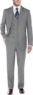 mens tropical wool suit