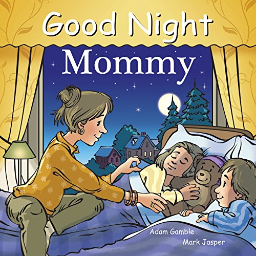 Good Night Mommy (Good Night Our World) (English Edition)