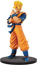 Banpresto Dragon Ball Z Resolution of Soldiers Vol.6 - Super Saiyan Son Gohan Action Figure