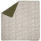 Kelty Biggie Blanket, Winter Moss/Aspen Eyes,...