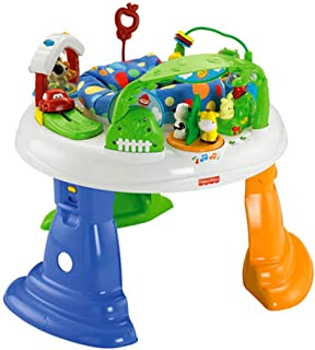 Fisher-Price Twirlin' Whirlin' Entertainer (Discontinued by Manufacturer)