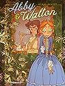 Abby et Walton par Halard