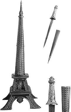 """New 15.5"""" Eiffel Tower Letter Opener"""