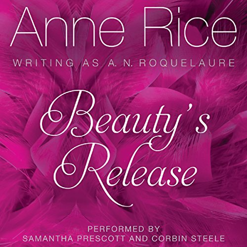Beauty's Release audiobook cover art