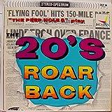 THE PEEPHOLE EIGHT THE TWENTIES ROAR BACK vinyl record