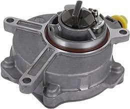 ECCPP Vacuum Pump Fit for 06 07 08 Volkswagen Jetta/Passat/GTI 06 07 08 Audi A3 07 08 09 Volkswagen Eos 05 06 07 08 09 Audi A4 Quattro 09 10 11 12 13 14 Audi TT Quattro 08 09 Audi TT