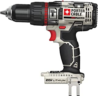 Best porter cable hammer drill 20v Reviews