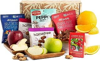 Best gluten free dessert gift baskets Reviews