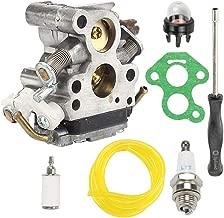 Panari Zama C1T-El41 Carburetor for Husqvarna 435 435E 440 440E Chainsaw Jonsered CS2240 CS2240S CS410 506450501