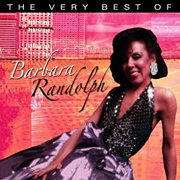 The Very Best Of Barbara Randolph