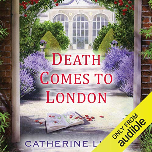 Death Comes to London cover art