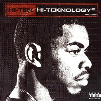 Hi-teknology - Volume 2