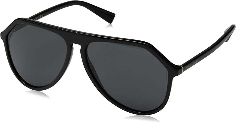 Dolce & gabbana,occhiali da sole per uomo 8053672910216