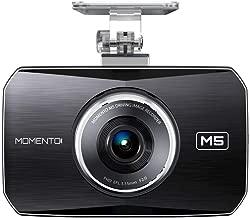 Best momento m5 dash camera Reviews