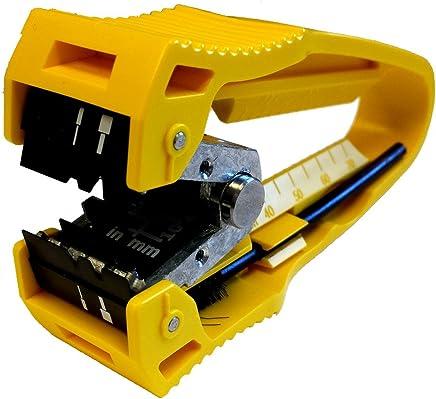 Miller Fiber Fiber Fiber Optic Center Feed Stripper B07D2HHXN5   Neue Sorten werden eingeführt  b381a6