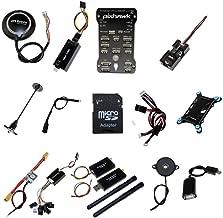 Pixhawk PX4 PIX 2.4.8 Flight Controller NEO-M8N GPS Radio Telemetry OSD 3DR 433Mhz RC FPV Combo